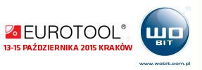 Zaproszenie natargi Eurotool 2015