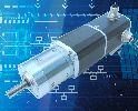 Silniki BLDC Dunkermotoren zezintegrowanymi interfejsami komunikacyjnymi