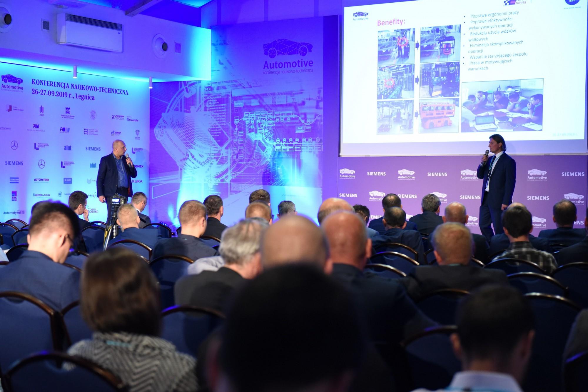 Konferencja Automotive_WObit
