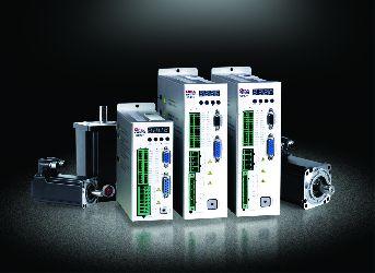 Silniki BLDC Dunkermotoren vs.  Serwo Kinco