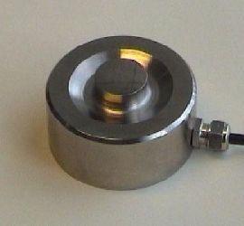 Miniaturowe czujniki siły zserii KMM50