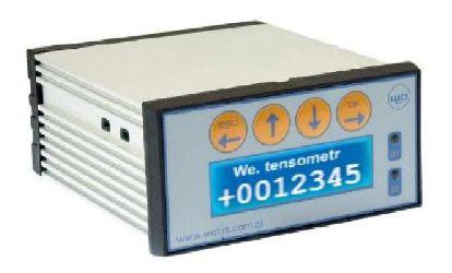 Uniwersalne urządzenie dopomiaru irejestracji kilku procesów pomiarowych