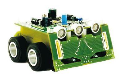 Praktyczne edukacyjne roboty mobilne