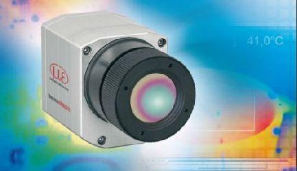 Miniaturowa kamera termowizyjna dokontroli procesów przemysłowych