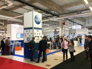 WObit at WIW 2018