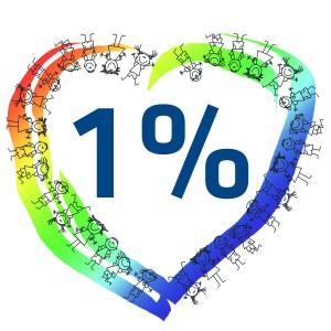Przekaż 1% podatku ipomóż dzieciom zchorym sercem