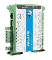 ADAE42-ETH - wielokanałowy moduł pomiarowy zEthernetem