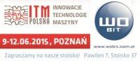 Zaproszenie natargi ITM 2015
