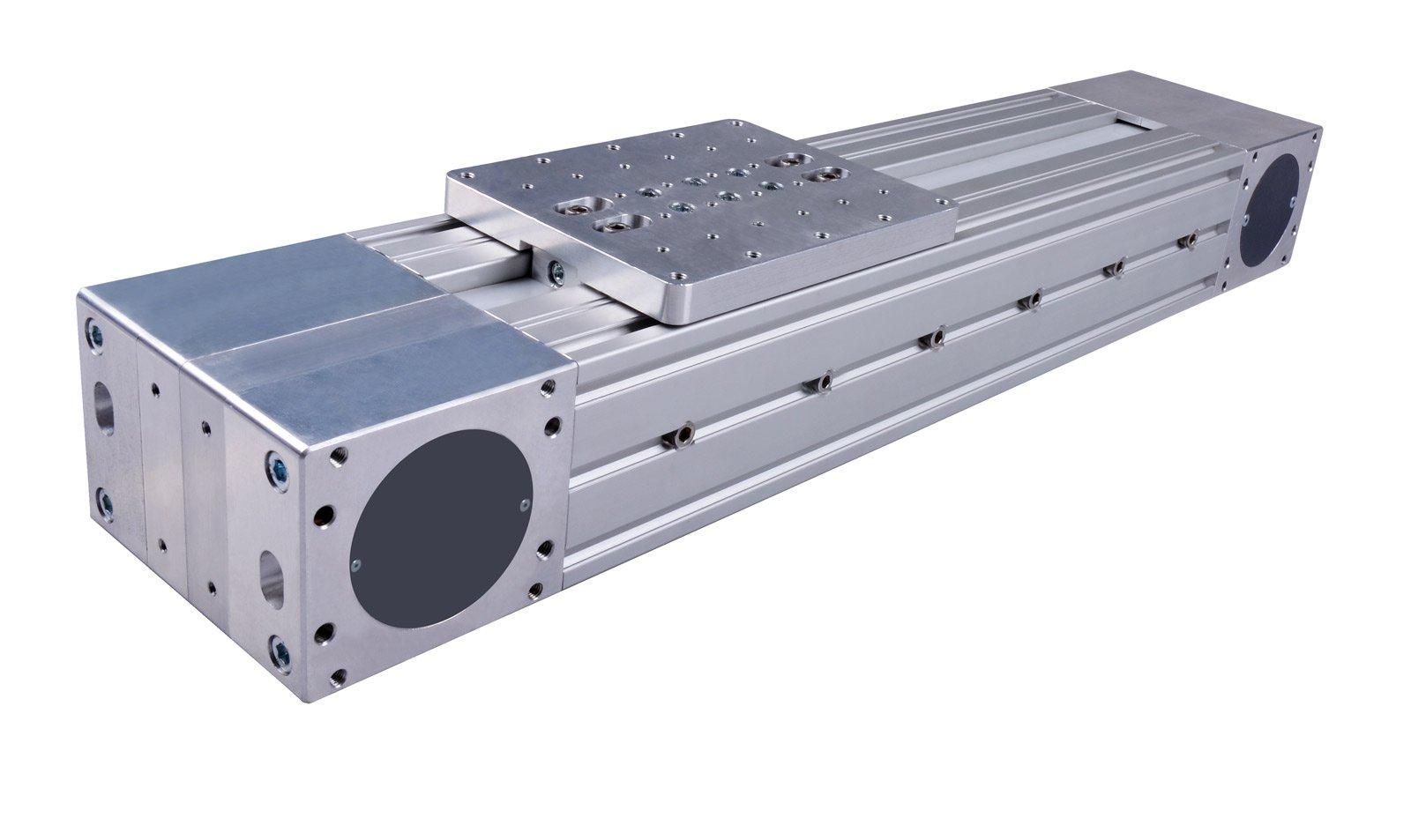 Nowy moduł liniowy MLA2P