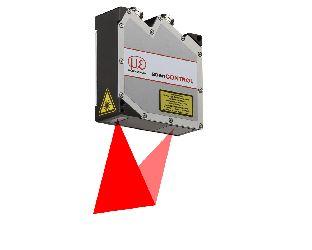 Laserowe skanery profilu 2D/3D zserii scanCONTROL 29x0