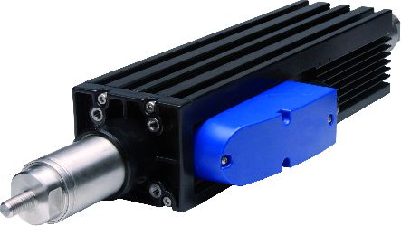 Silniki liniowe ServoTube