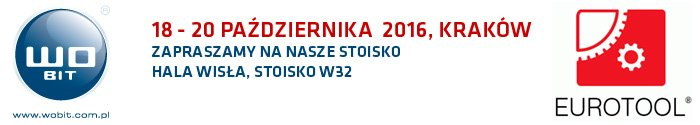 Zapraszamy natargi Eurotool 2016