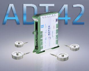 ADT42U - moduł dopomiaru siły