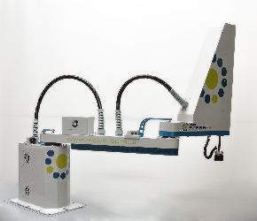 Robot SCARA–R1