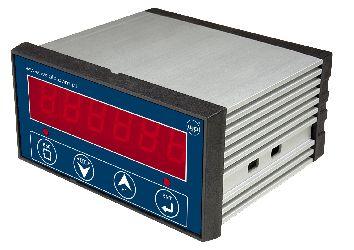 MD150T– Wskaźnik dla tensometrycznych czujników siły