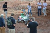 II edycja European Rover Challenge zakończona