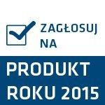 Zagłosuj już teraz naProdukt Roku 2015!