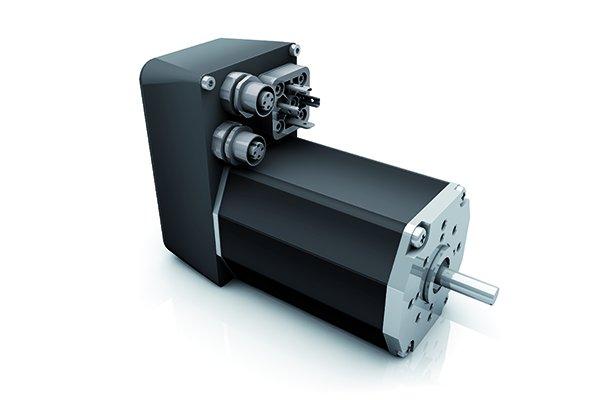 Nowe silniki bezszczotkowe BG65 zinterfejsem Profinet