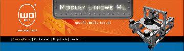 Konfigurator modułów liniowych on-line